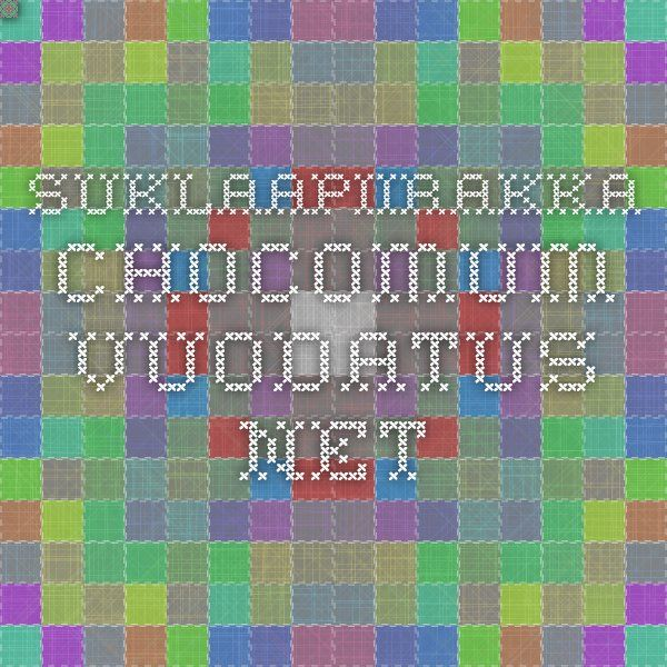 Suklaapiirakka - chocomum - Vuodatus.net