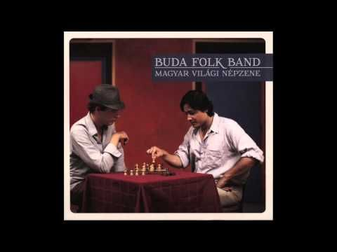 Buda Folk Band - Tengerpart - YouTube