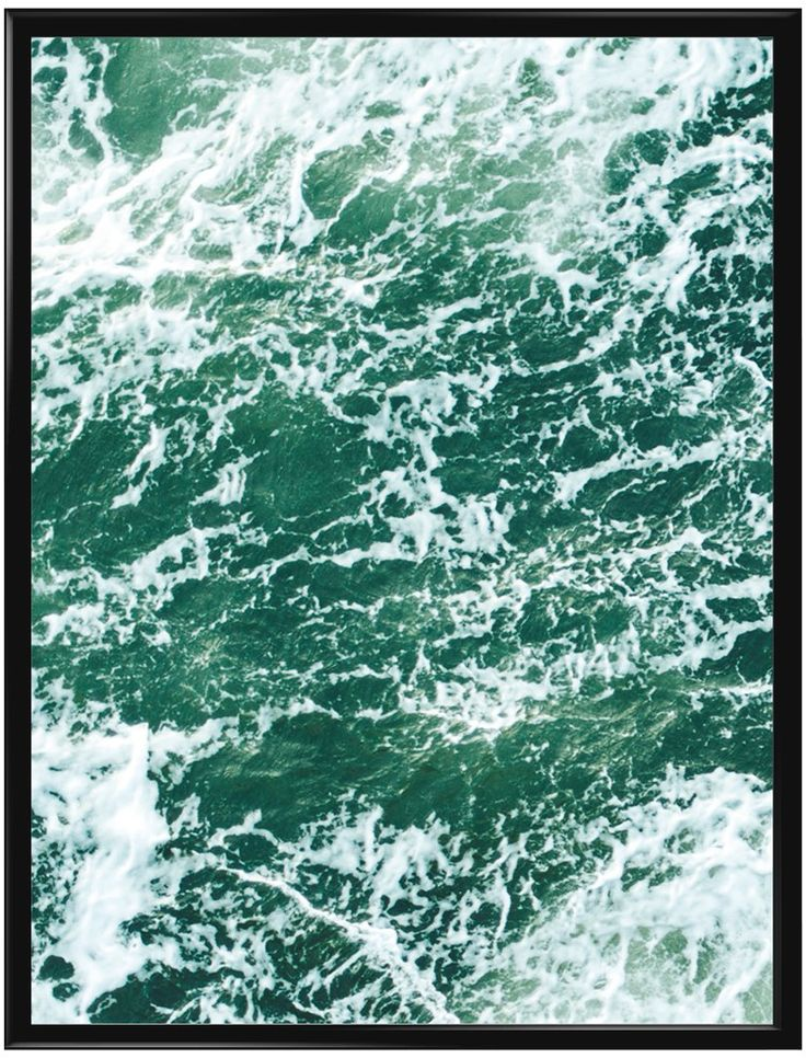 Handla din egen Ocean's Marbling poster från Galerie här. Vi levererar alltid…