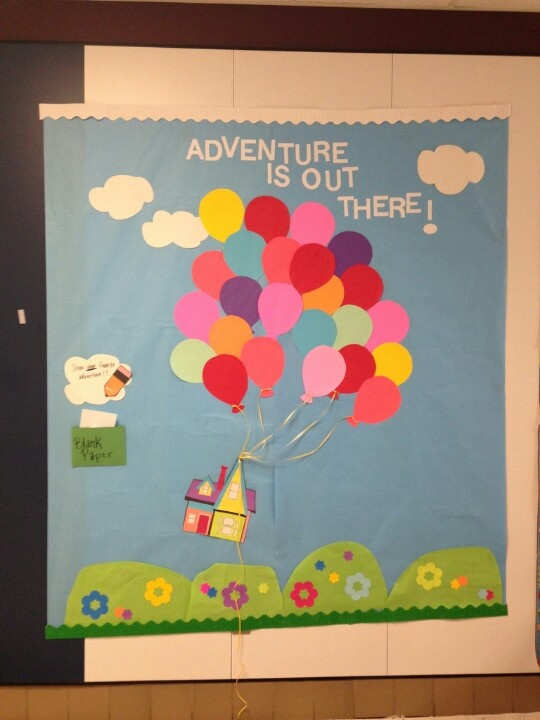 17 Best Images About Adventure Classroom Theme On