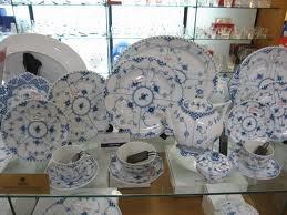 Royal Danish Porcelain