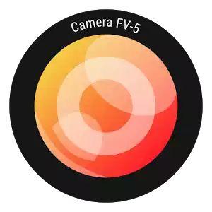 Camera FV-5 3.29.1 Apk