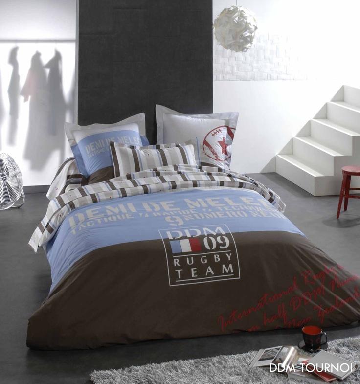 Plus de 1000 id es propos de le linge de lit sur pinterest studios toms et draps de lit for Parure de lit bord de mer