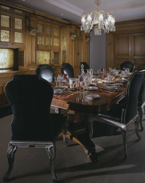 Italienische Möbel und russisches Design für Luxusleben | Deko ...