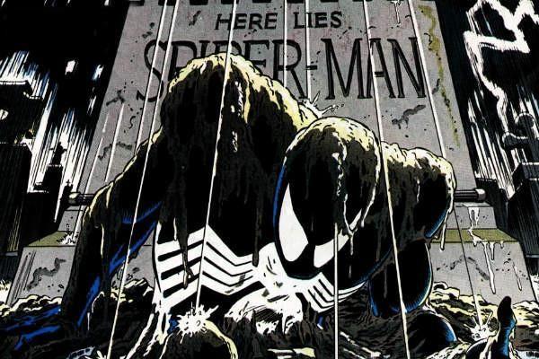 HOMEM-ARANHA - A ÚLTIMA CAÇADA DE KRAVEN  Frequentemente citada como uma das maiores histórias do cabeça de teia, A Última Caçada de Kraven, da Marvel Comics, é uma HQ densa e cheia de profundidade. Mas seria mesmo a maior obra com o aranha?  #PlanoCrítico Homem-Aranha Kraven's Last Hunt Salvat Marvel Graphic Novels #marvel #xman #deadpool #avengers #captainamerica