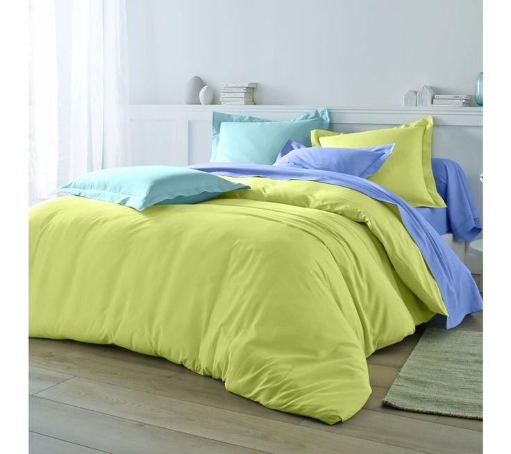 Jednofarebná posteľná bielizeň, bavlna zn. Colombine   blancheporte.sk #blancheporte #blancheporteSK #blancheporte_sk #zimnákolekcia #zima #domov #bytovytextil
