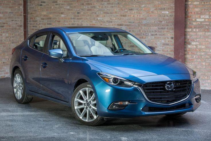 2017 Mazda Mazda3 - Our Review | Cars.com