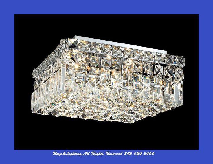 12 Best Lighting Crystal Images On Pinterest Crystal