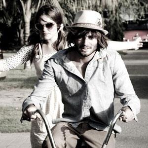 Angus and Julia Stone-my fav. band