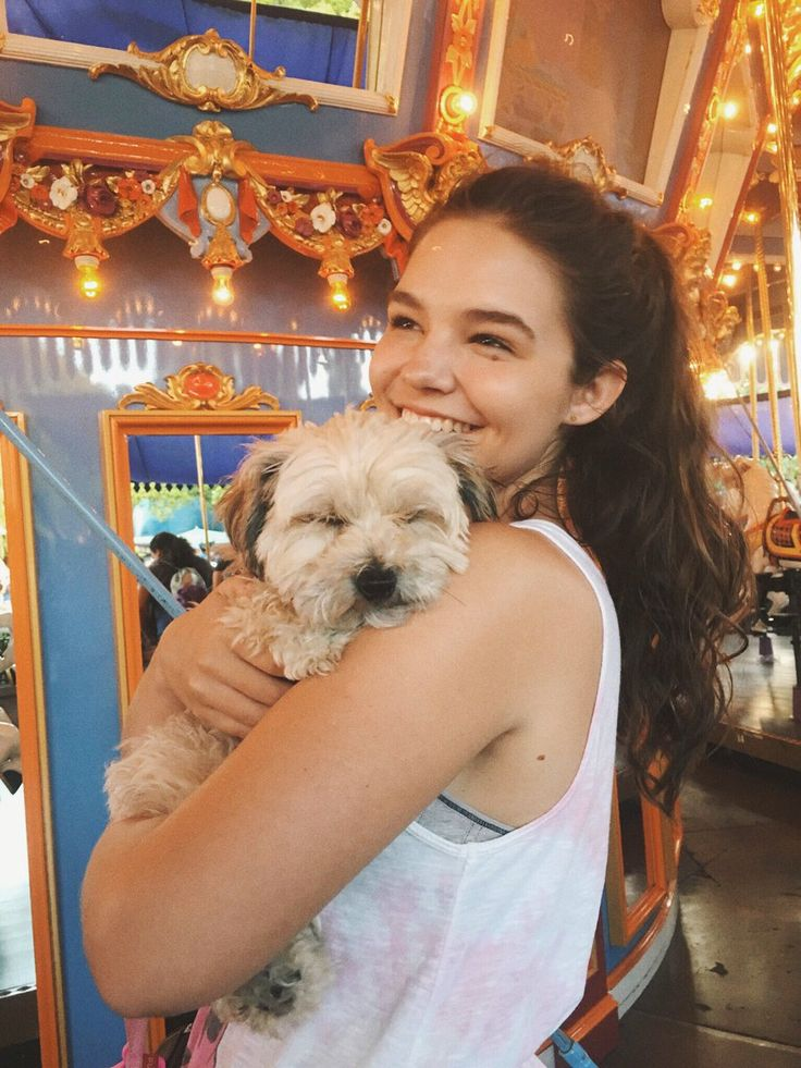 Madison McLaughlin