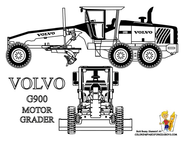tools and machines coloring pages - photo#11