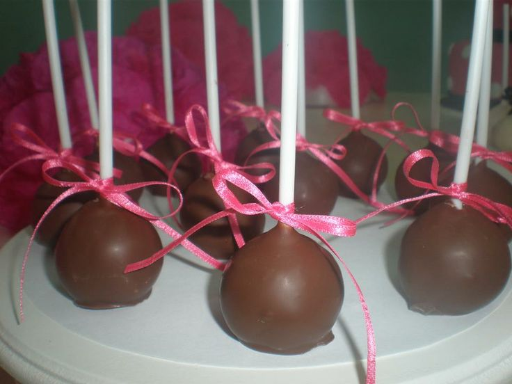 try out my cake pop machine