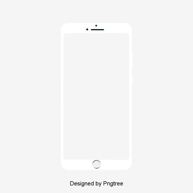 Phone Frame Phone Clipart Frame Clipart White Png Transparent Clipart Image And Psd File For Free Download Frame Clipart Clip Art Phone