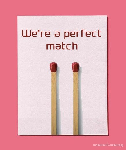 Best Out Of Waste | 10 Easy DIY Cards For Kids On Valentine's Day 2014 | http://bestoutofwaste.org