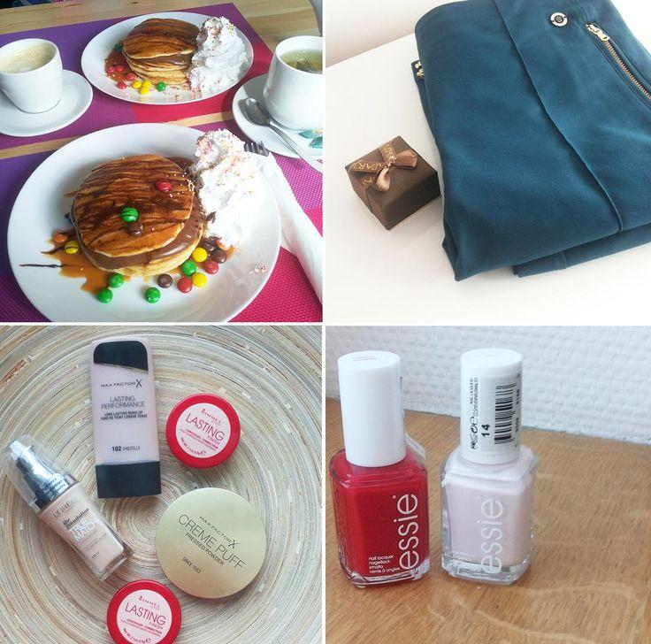 My blog: http://zielonakaruzela.pl  My IG: https://instagram.com/zielonakaruzela/  Kasi IG:https://instagram.com/zielonakaruzela_kasia/
