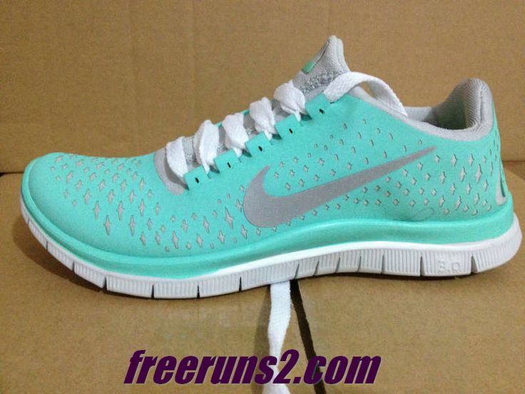 nike free 3.0 v4 womens green reflective silver white wedding