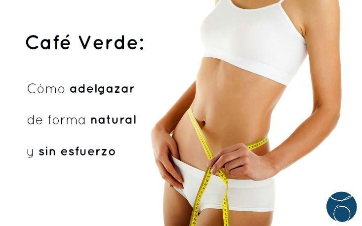 Café Verde: Cómo adelgazar sin esfuerzo  #belleza   #salud   #barcelona   #naturalbeauty   #Indiba http://www.mtmeler.com