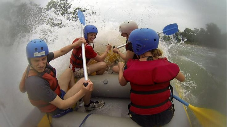 Ecuador, Galapagos, Peru & Bolivia. Adventuredk. Travling. Travel. Nature. Culture. River rafting