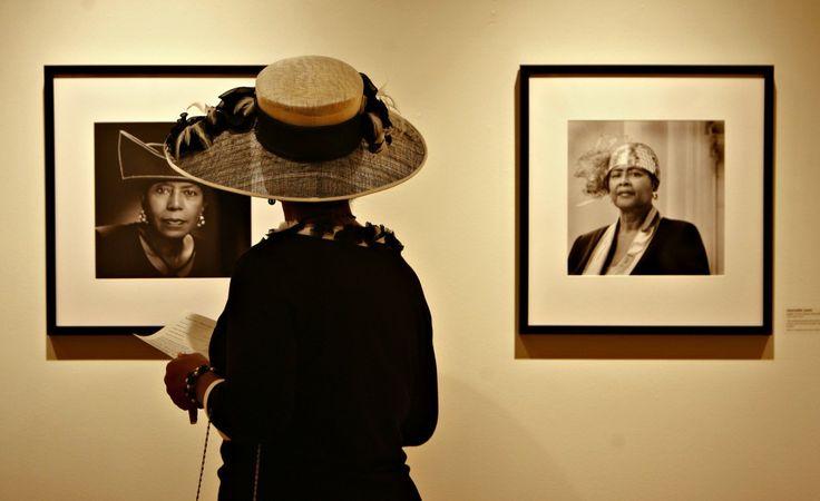 crowns hats book about black women | Wallace, Daniel / The Associated Press