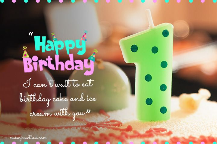 106 Wonderful 1st Birthday Wishes And Messages For Babies 1st Birthday Wishes Cute Birthday Messages First Birthday Wishes