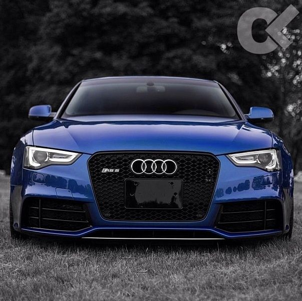 Audi Via Alex Rodriguez