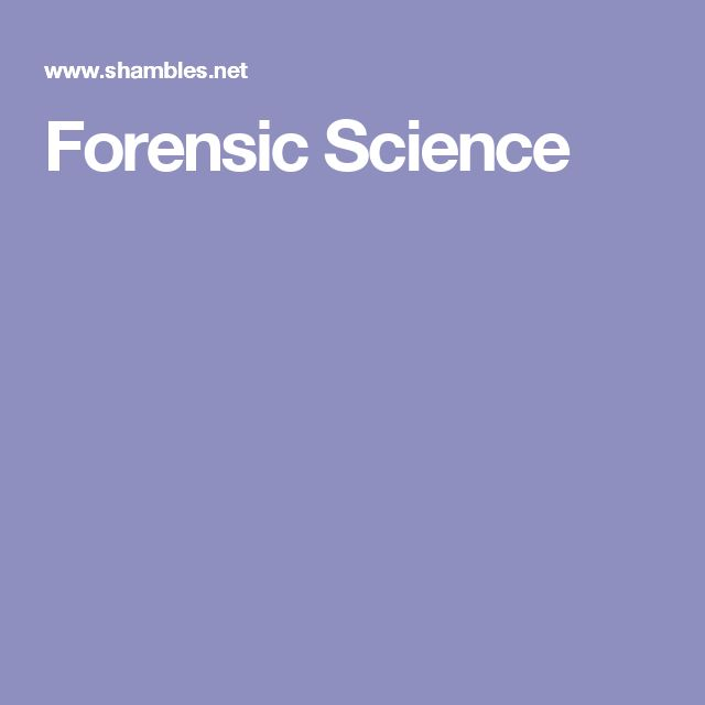 All Worksheets » Forensic Worksheets For High School - Free ...