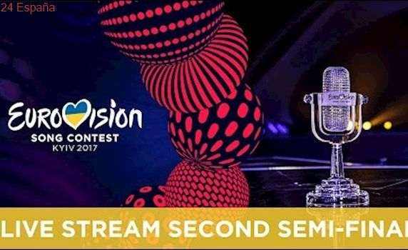 Eurovision Song Contest 2017 - second Semi-Final - Live