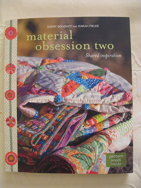 Material Obsession 2