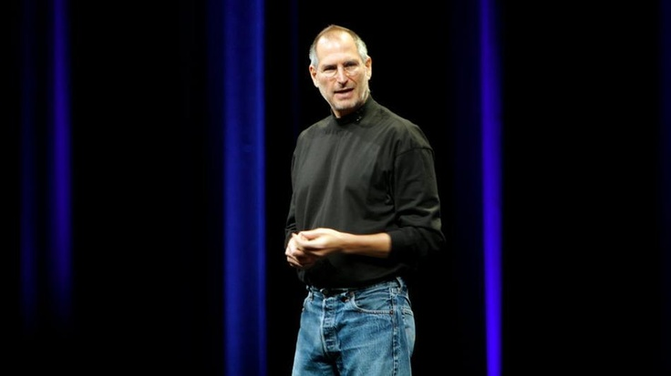 Today is Steve Jobs' birthday. Celebrate by watching this YouTube video collection of his many interviews, keynotes and appearances over the years.