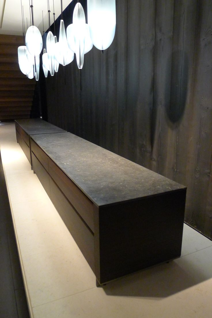 Salone di mobile 2014  Inspiration Baden Baden Interior