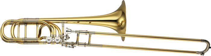 Yamaha YBL-830 Xeno Series Bass Trombone (YBL-830)