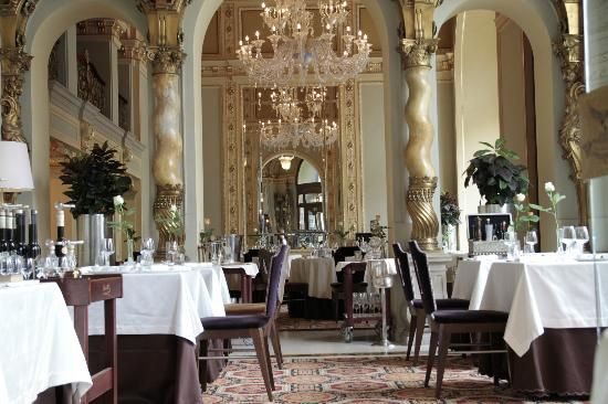 Salon Fine Dining Restaurant, Budapest - Restaurant Reviews, Phone Number & Photos - TripAdvisor