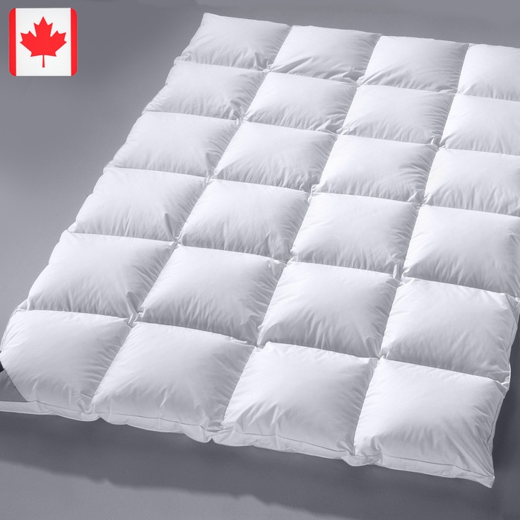 10 Best Canadian Goose Down Duvets Images On Pinterest