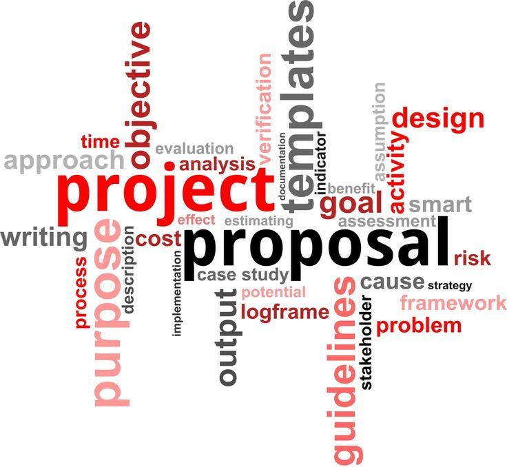 Best Forms And Template Images On   Proposals