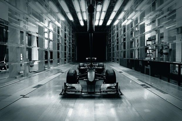 Wind Tunnel One, Toyota Motorsport GmbH