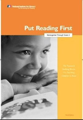 UNDERSTANDING - Chapter 2 of this resource increased my understanding of phonics by allowing me to see the importance of a systematic and explicit phonics program that introduces the letter-sound relationships in a clearly defined sequence, focuses on vowel letter-sound relationships, and gives students many opportunities to apply what they have learned about the letter-sound relationships​ (PRF).