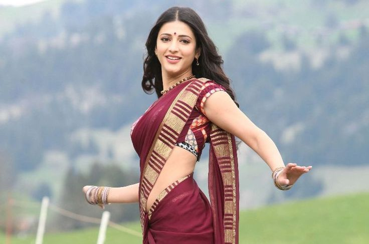 Shruti Haasan Is Getting More Singing Offers Than Acting Ones