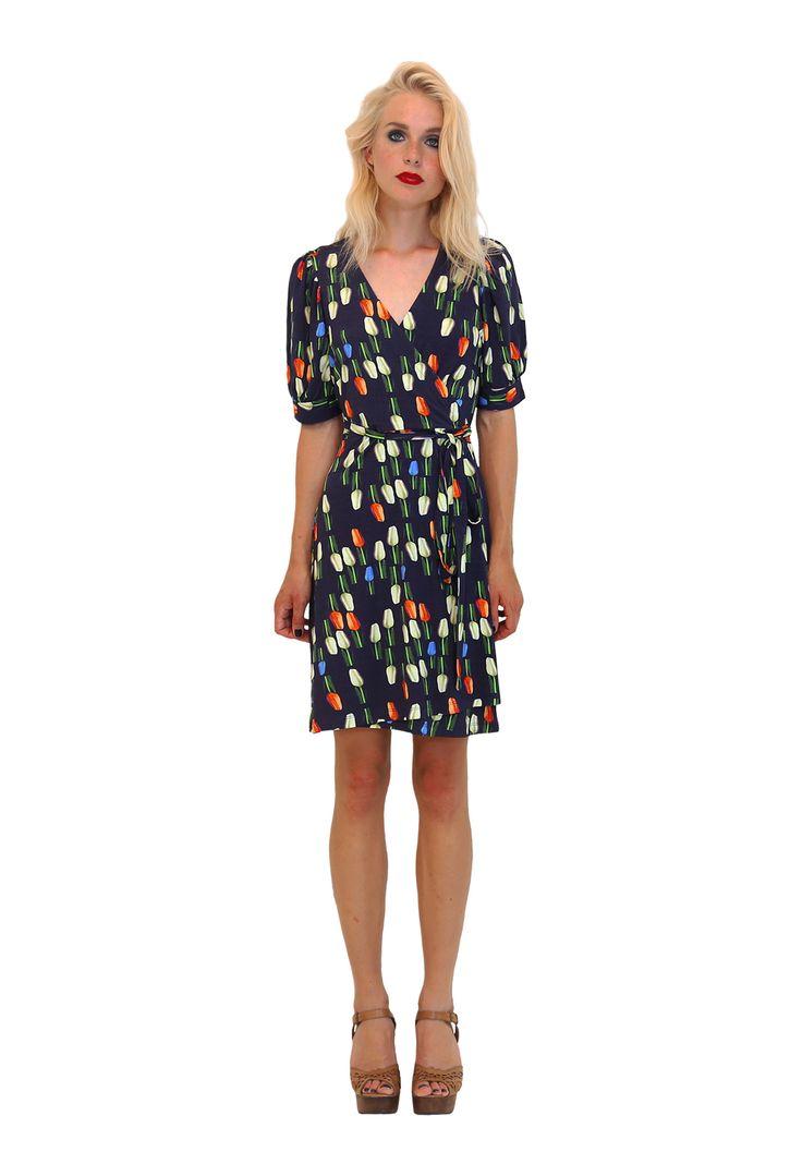 Hilkka dress. Shop: http://shop.ivanahelsinki.com/collections/provinssi-87/products/hilkka