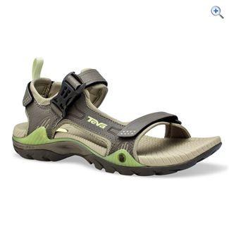 Teva Women's Toachi 2 Walking Sandals   GO Outdoors