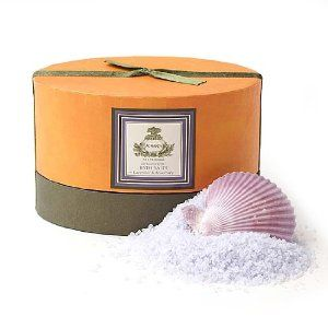 Agraria Lavender & Rosemary Bath Salts by Agraria San Francisco, Inc.. $27.99. Enriched with Agraria Essential Oils. Includes a real shell to use as a scoop. Beautifully presented in an oval gift box. 32-oz. Salts from The Dead Sea. Agraria essential oils and sea salts from the Dead Sea are a wonderfully synergistic combination for a relaxing and healing bath. Beautifully gift boxed, buy them for your friends, but keep one for yourself. Aromatic baths can provide relief f...