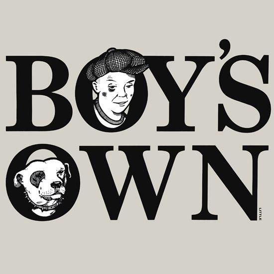 Boys Own.