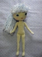 free spirit amigurumi doll pattern... check out the rest of the blog for more  FREE doll patterns and clothes for them all! WONDERFUL DESIGNER!: Free Pattern, Crochet Dolls, Doll Patterns, Crochet Amigurumi, Spirit Amigurumi, Crochet Patterns, Free Spirit, Amigurumi Dolls, Dolls Patterns