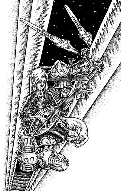 Максим Хорсун «Рождение Юпитера»