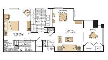 Ambrose Apartments in Irvine - Irvine Company Apartments