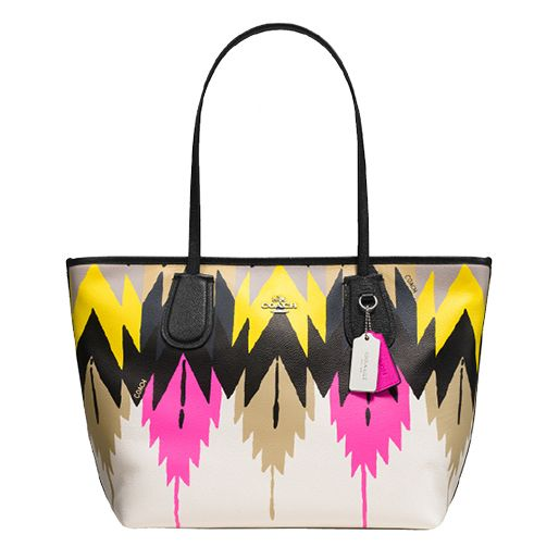 Meet this season's game changing, tribal-inspired collection.  Just bought this and I love it!!!