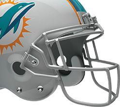 Miami Dolphins Season Schedule