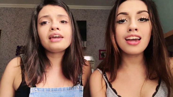 Veja: Novo Clipe da música Na Sua Cara, Cover By Carolina e Vitória Marcilio, música de Anitta feat Pabllo Vittar.