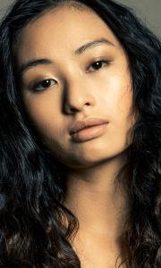 Maquillage Lisa Ellen Schön, ITM Paris www.itmparis.com