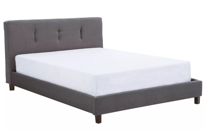1000 ideas about queen bed frames on pinterest bed frames queen bedding and diy queen bed frame - Platform bed frame australia ...