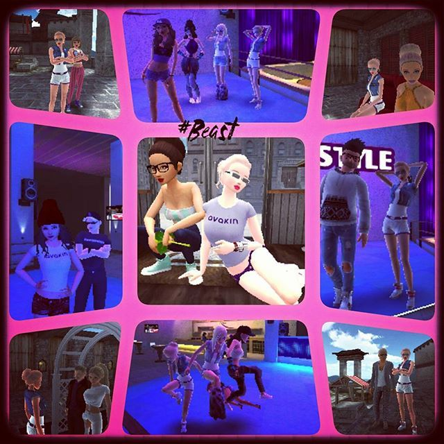 An awesome Virtual Reality pic! A day in the world of AvakinLife  #avakin_life #AvakinModel #avakinchat #starstyle #avakinstyle #GrumpaTheGreat #virtualreality by _grumpathegreat_ check us out: http://bit.ly/1KyLetq
